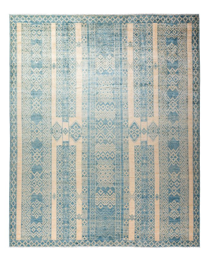 1910663 Area Rug 8 9 X 11 In Blue