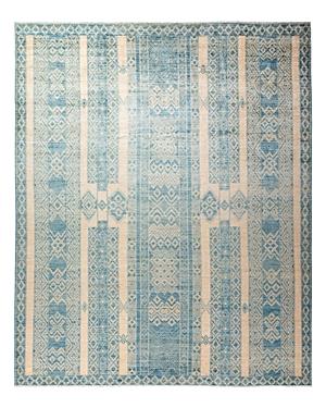 Bloomingdale's Tribal 1910663 Area Rug, 8'9 x 11'9