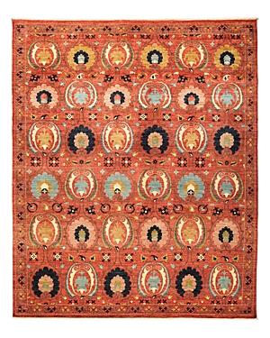 Bloomingdale's Suzani 1891178 Area Rug, 8'2 x 10'2