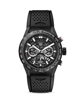 TAG Heuer - Carrera Calibre Heuer 02 Chronograph, 45mm