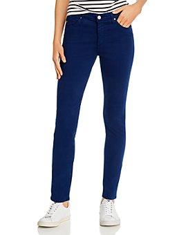 AG - Prima Brushed Color Wash Jeans