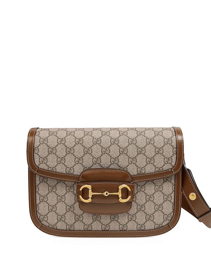 Gucci - Gucci 1955 Horsebit Small Shoulder Bag