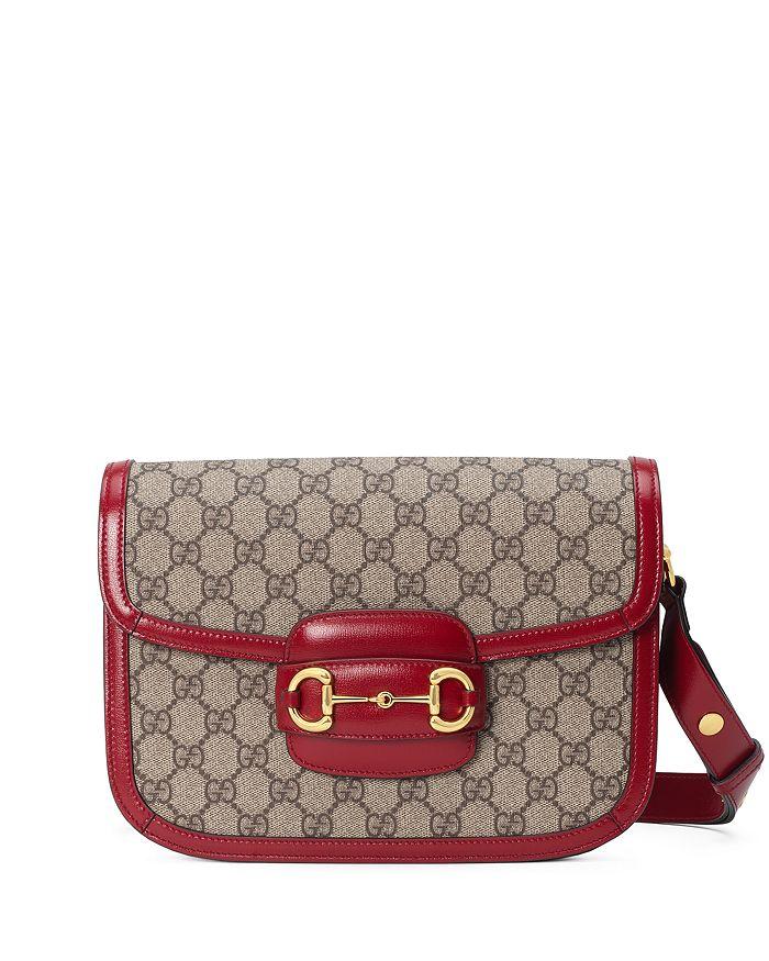 Gucci - Gucci 1955 Horsebit Small Shoulder Bag
