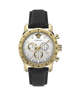 Versace - Chrono Sporty Chronograph, 44mm