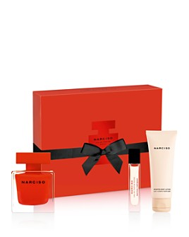 Narciso Rodriguez - NARCISO Eau de Parfum Rouge Gift Set ($165 value)