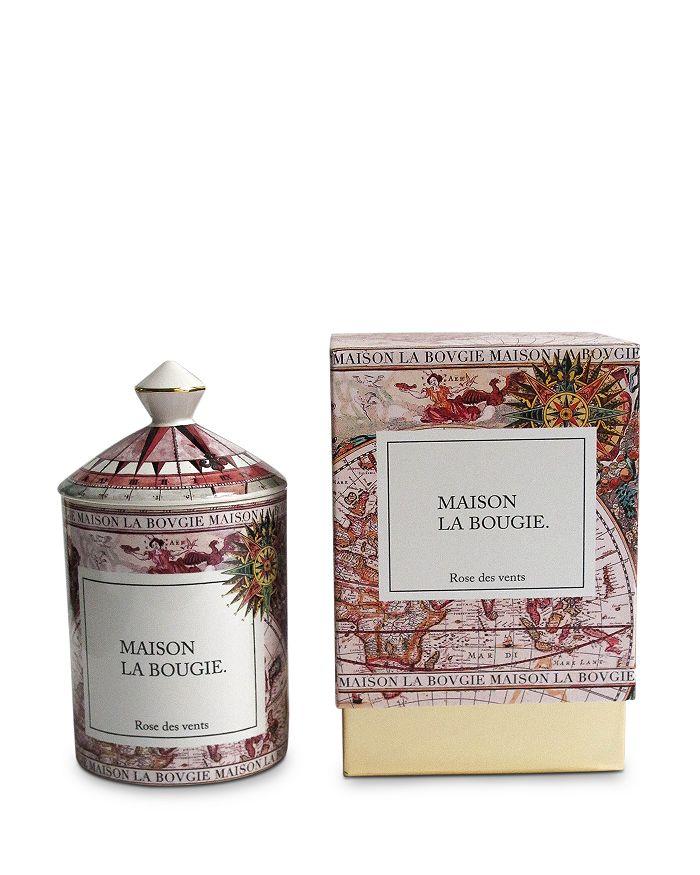 MAISON LA BOUGIE - Rose de Vents Ceramic Candle