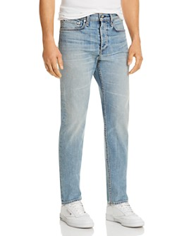 rag & bone - Fit 2 Slim Fit Jeans in Hayes