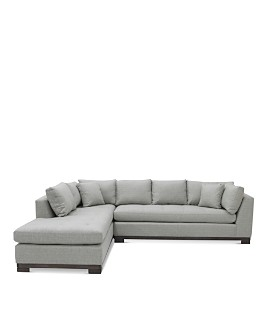 Bloomingdale's Artisan Collection - Carter Sectional - Right-Arm Chaise - 100% Exclusive