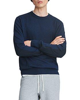 rag & bone - Barrow Crewneck Sweater