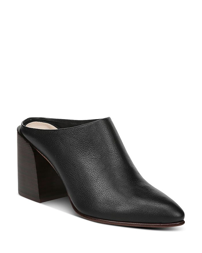 Via Spiga - Women's Ella Mule Pumps