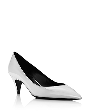 Saint Laurent Pumps WOMEN'S KIKI 55 PUMPS