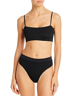 L*Space - Rebel Bikini Top & Frenchi Bikini Bottom