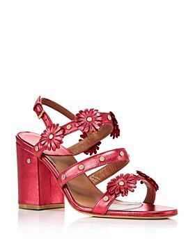 Laurence Dacade - Women's Chunky-Heel Sandals