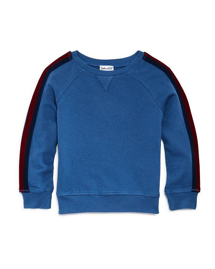 Splendid - Boys' Vintage Wash Sweatshirt - Little Kid