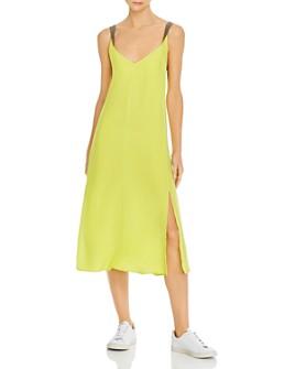 rag & bone - Colette Silk Slip Dress