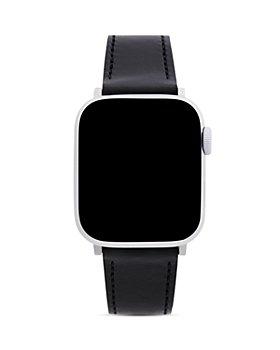 Rebecca Minkoff - Apple Watch® Leather Strap, 38mm & 40mm