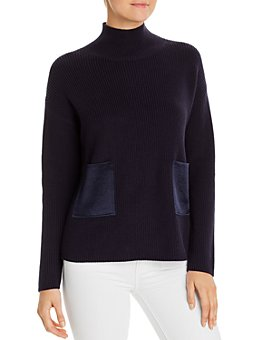BOSS - Faonia Pocket Sweater