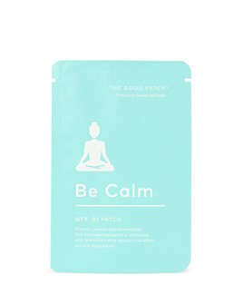 The Good Patch - Hemp-Infused Be Calm Patch