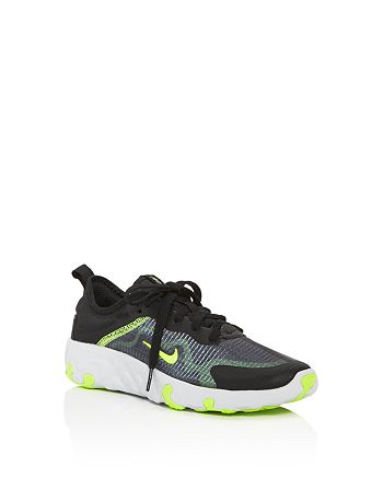 Nike - Unisex Renew Lucent Low-Top Sneakers - Toddler, Little Kid, Big Kid