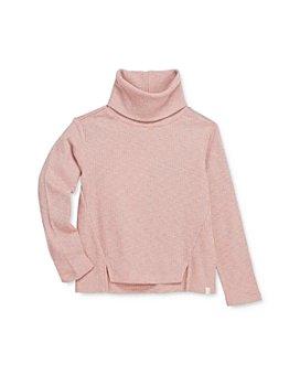 Sovereign Code - Girls' Margot Turtleneck Sweater - Little Kid, Big Kid