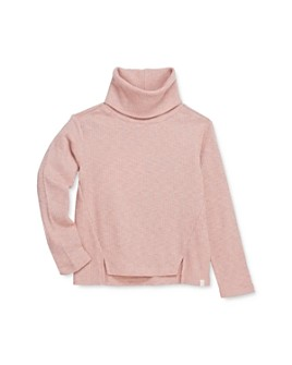 Sovereign Code - Girls' Margot Turtleneck Sweater - Little Kid, Big Kid