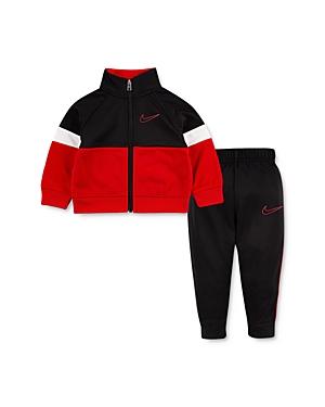 Nike Boys' Color-Block Track Jacket & Jogger Pants Set - Little Kid