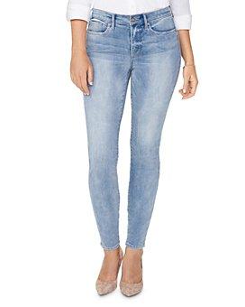 NYDJ - Ami Skinny Jeans in Biscayne