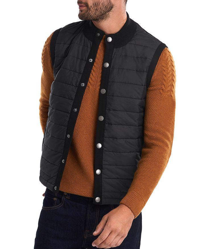 Barbour - Essential Gilet Regular Fit Vest