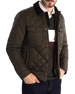Barbour Jackets MAESBURY QUILTED JACKET