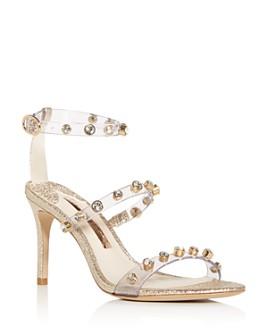Sophia Webster - Women's Rosalind Gem 85 High-Heel Sandals