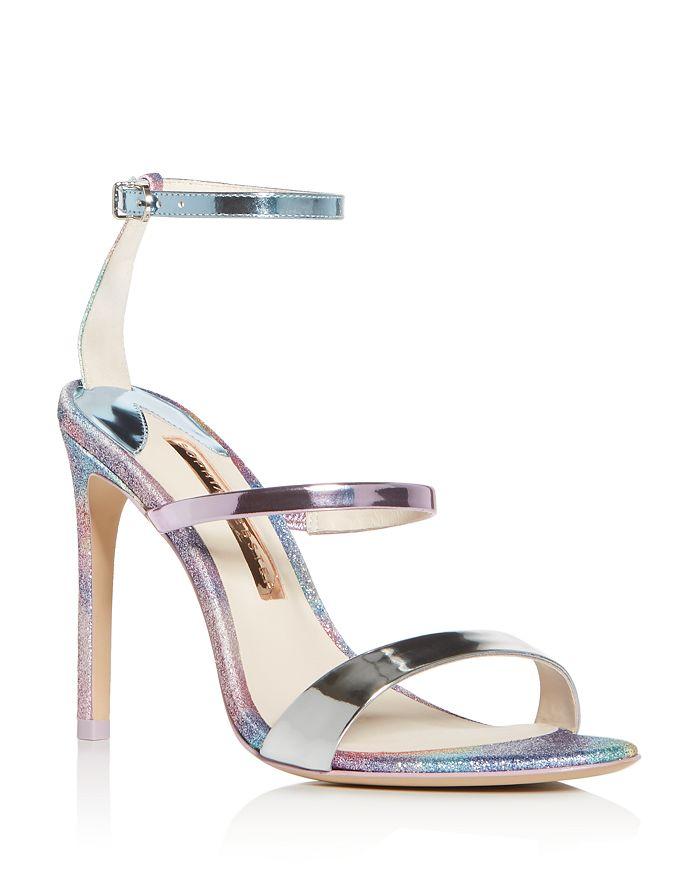 Sophia Webster - Women's Rosalind 100 Embellished High-Heel Sandals