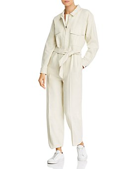 Weekend Max Mara - Omelia Belted Jumpsuit