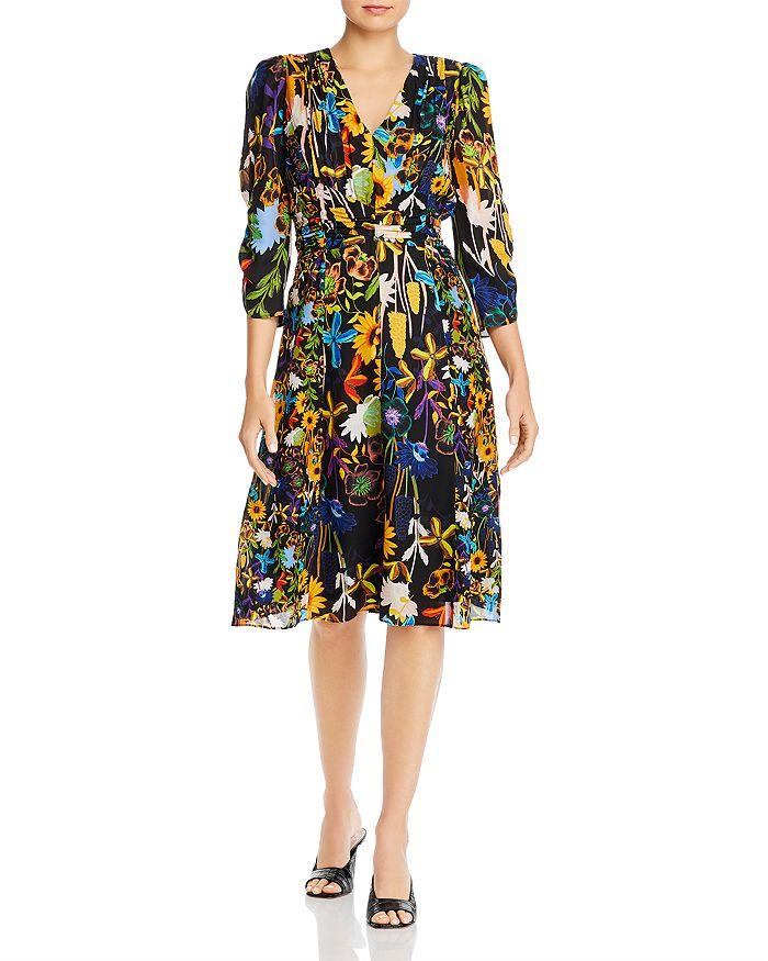 Kobi Halperin - Kailyn Floral Dress