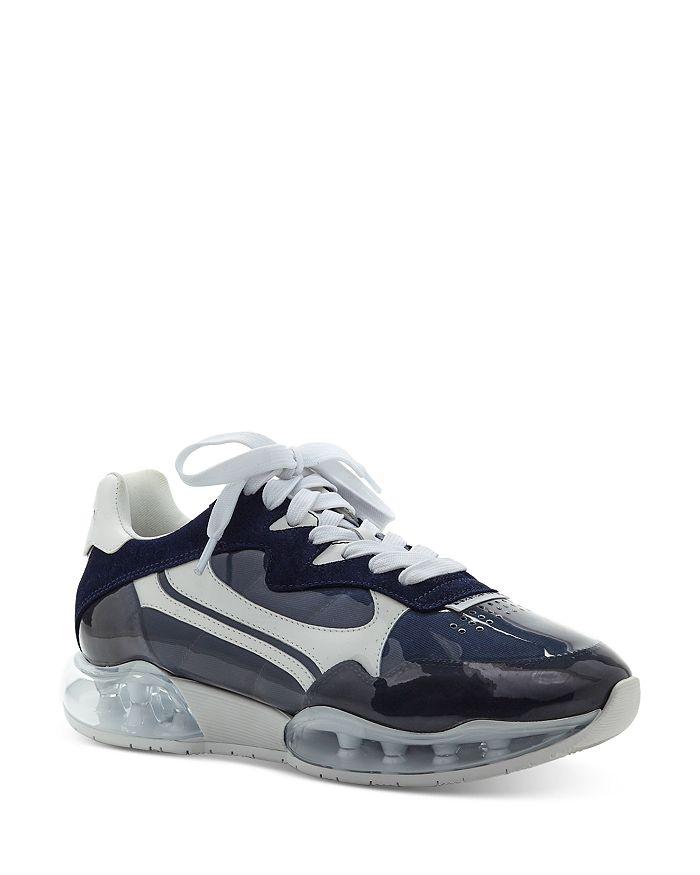 Alexander Wang - Women's AWNYC Stadium Low-Top Sneakers