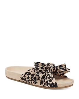 Loeffler Randall - Women's Caro Bow Sandals