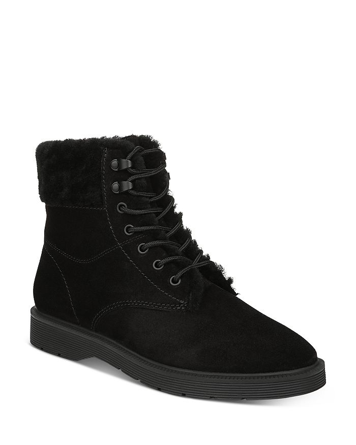 Vince - Women's Hayes Shearling Booties