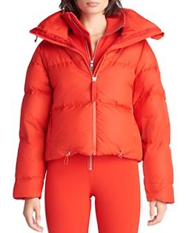 Cordova - Mont Blanc Down Puffer Coat