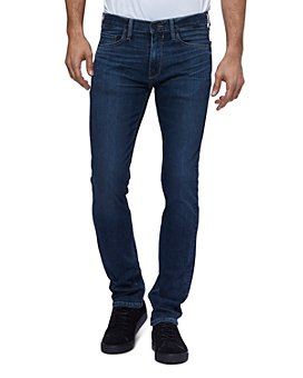 PAIGE - Lennox Slim Fit Jeans in Tucson
