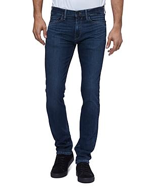 Paige Lennox Slim Fit Jeans in Tucson-Men