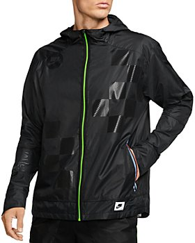 Nike - Wild Run Shield Jacket