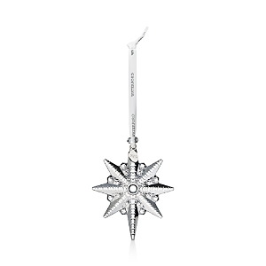 Waterford 2019 Snowstar Ornament-Home