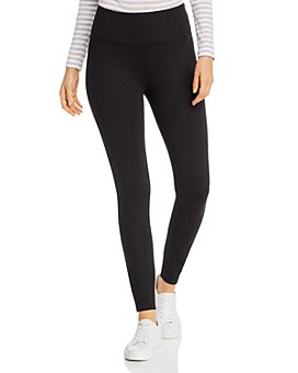 Three Dots - Ponte Pull-On Pants