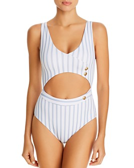 Revel Rey - Carmen One Piece Swimsuit