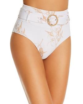 Revel Rey - Quinn Bikini Bottom