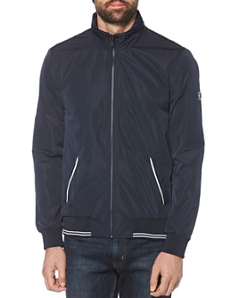 Original Penguin - Slim Fit Sailing Jacket