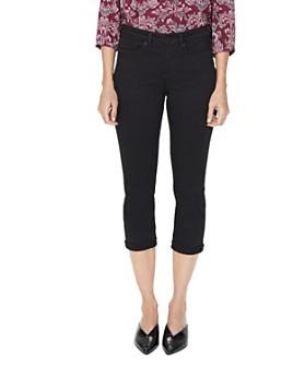 NYDJ - Chloe Capri Jeans