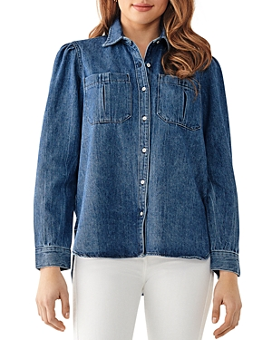 DL1961 Simone Denim Shirt