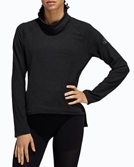 adidas Originals - Cozy Cowl-Neck Sweater