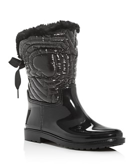 kate spade new york - Women's Stormy Cold-Weather Boots