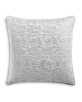 "Hudson Park Collection - Diffused Geo Decorative Pillow, 18"" x 18"" - 100% Exclusive"